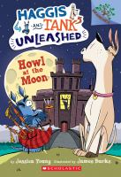 Cover image for Howl at the moon