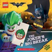 Cover image for The Joker's big break