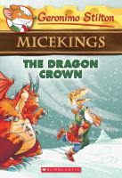 Cover image for The dragon crown