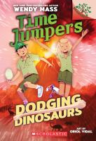 Cover image for Dodging dinosaurs