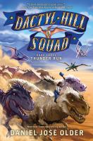 Cover image for Thunder run