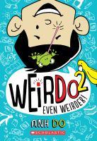 Cover image for WeirDo : even weirder!