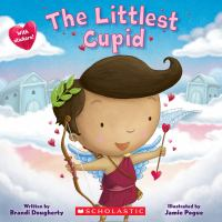 Cover image for The littlest cupid