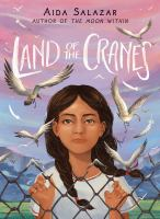 Cover image for Land of the cranes