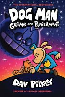 Cover image for Grime and punishment