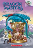 Cover image for Future of the time dragon