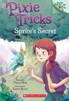 Cover image for Sprite's secret
