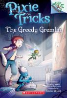Cover image for The greedy gremlin