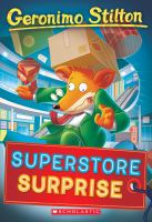 Cover image for Superstore surprise