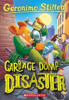 Cover image for Garbage dump disaster