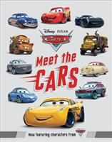 Cover image for Meet the cars.