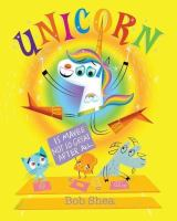Cover image for Unicorn is maybe not so great after all