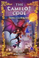 Cover image for Geeks and the Holy Grail