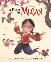 Cover image for A place for Mulan