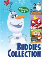 Cover image for Buddies collection : 4 stories in 1.