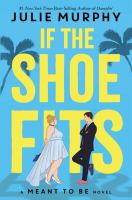 Cover image for If the shoe fits