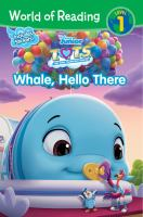 Cover image for Whale, hello there