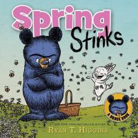 Cover image for Spring stinks