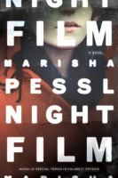 Cover image for Night Film : A Novel