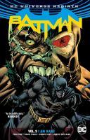 Cover image for Batman. Vol. 3, I am Bane