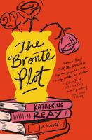 Cover image for The Brontë plot