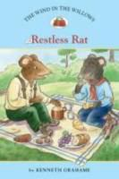 Cover image for The wind in the willows. #6, Restless Rat