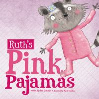 Cover image for Ruth's pink pajamas