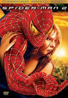 Cover image for Spider-man 2 [videorecording (DVD)]