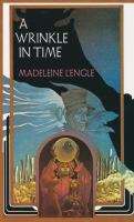 Cover image for A wrinkle in time [large type]