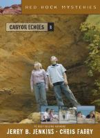 Cover image for Canyon echoes