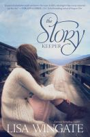Cover image for The story keeper