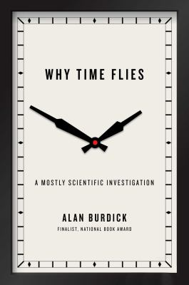 Cover image for Why time flies : a mostly scientific investigation