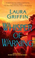 Cover image for Whisper of warning