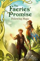 Cover image for Following magic