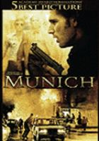 Cover image for Munich [videorecording (DVD)]