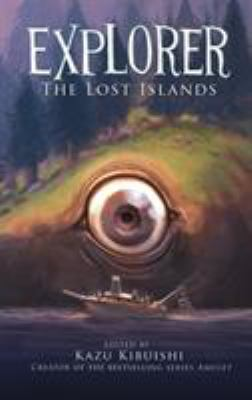 Cover image for Explorer : the lost islands