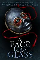 Cover image for A face like glass