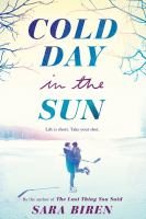 Cover image for Cold day in the sun