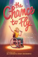 Cover image for The chance to fly