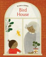 Cover image for Bird house