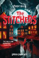 Cover image for The stitchers