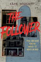 Cover image for The follower