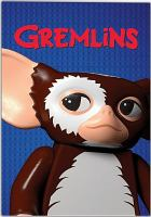Cover image for Gremlins [videorecording (DVD)]