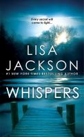 Cover image for Whispers