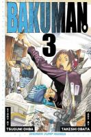Cover image for Bakuman. 3, Debut and impatience