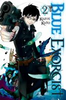 Cover image for Blue exorcist. 2