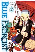 Cover image for Blue Exorcist. 7