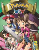 Cover image for Pokémon XY. 2