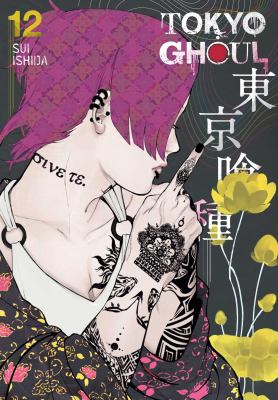 Cover image for Tokyo ghoul. 12