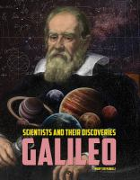 Cover image for Galileo